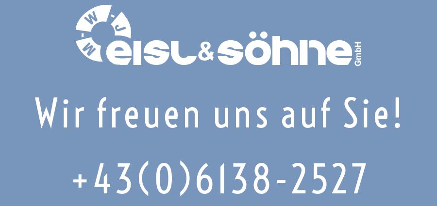 Eisl & Söhne GmbH in St. Wolfgang im Salzkammergut
