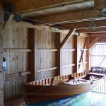 Bootshebeanlage von Eisl & Söhne – St. Wolfgang im Salzkammergut