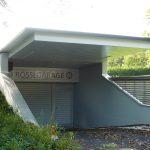 Überdachung Garageneinfahrt von Eisl & Söhne – St. Wolfgang im Salzkammergut
