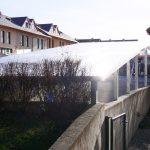 Überdachung von Eisl & Söhne – St. Wolfgang im Salzkammergut