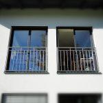 Geländer/Französicher Balkon aus Edelstahl von Eisl & Söhne – St. Wolfgang im Salzkammergut