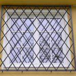 Schmiedehandwerk – geschmiedete Fenstergitter von Eisl & Söhne – St. Wolfgang im Salzkammergut
