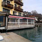 Arbeiten im Hotel Weisses Rössl – Eisl & Söhne – St. Wolfgang im Salzkammergut